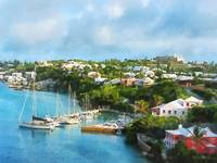 St. George's Harbour, Bermuda