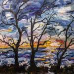 """Jekyll Island Georgia Sunrise"" by GinetteCallaway"