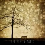 """Believe In Magic"" by sweetblue"