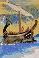 The Ship of Odysseus