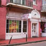"""""""New Orleans Bourbon Street"""" by Ffooter"""