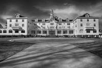 The Stanley Hotel BW