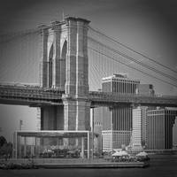 Manhattan Brooklyn Bridge