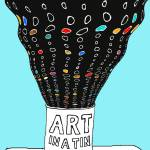 """Art in a Tin"" by AMercer"