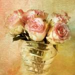 """""""Painted Roses"""" by JessicaJenney"""