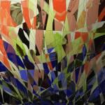 """""""Glass Mosaic 001"""" by artbyshesh"""