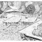 """""""Hay barn at Callan Farm"""" by biLLcaLLan"""