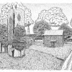 """Memories of Ponting Farm"" by biLLcaLLan"