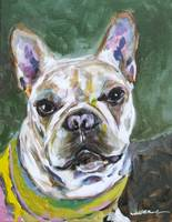 French Bulldog I