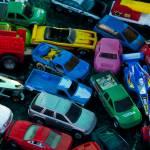 """""""Forgoten Cars and Trucks"""" by memoriesoflove"""