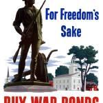"""""""Digitally restored vector war propaganda poster. F"""" by stocktrekimages"""