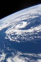 A subtropical cyclone