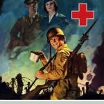 """""""Digitally restored vector war propaganda poster. Y"""" by stocktrekimages"""