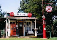 Snuffy's Grocery Store