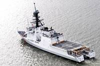 U.S. Coast Guard Cutter Stratton