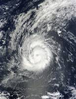 Hurricane Julia