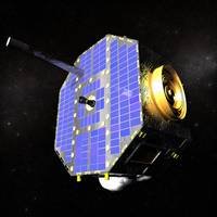 The Interstellar Boundary Explorer satellite