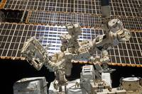 Dextre, the Canadian Space Agencys robotic handyma