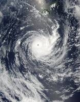 Tropical Cyclone Wilma