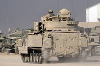 M2/M3 Bradley Fighting Vehicle