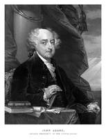 Digitally restored print of John Adams