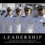 """Leadership: Inspirational Quote and Motivational P"" by stocktrekimages"