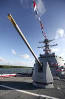 Guided-missile destroyer USS Jason Dunham