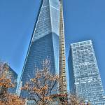 """World Trade Center"" by charlesralston"