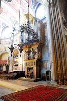 The Cathedral's Organ