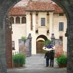 """Malpaga Castle - Italy"" by BarbaraPelizzoli"