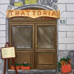 """""""Trattoria del Vino Buono - Italy"""" by BarbaraPelizzoli"""