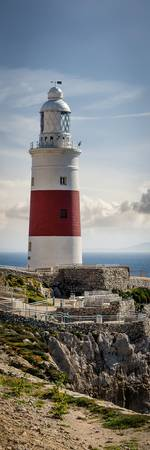 Lighthouse at pillars