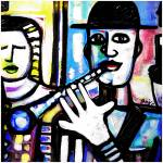 """Marlequin"" by jruiz"
