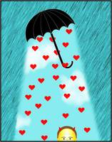 Under the Umbrella of Love