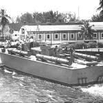 """PT Boat"" by RetroImagesArchive"