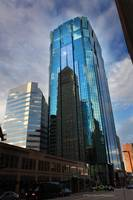 Minneapolis Skyline Photography Foshay Tower