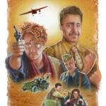 """""""TrueAdventurePoster_Textless"""" by cinemalad"""