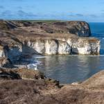 """Flamborough Head"" by SueLeonard"