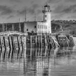"""Scarborough Lighthouse"" by SueLeonard"