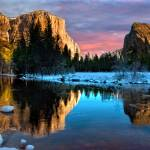 """REFLECTIONS OF EL CAPITAN"" by pbk"