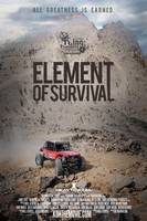 Element of Survival | Official Film Poster