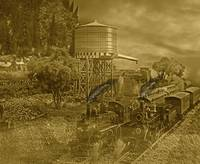 19th Century Railroad Scenes