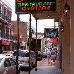 """New Orleans Restaurant"" by Ffooter"