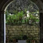 """Greek Garden"" by EYEPOP"