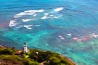 Diamond Head Light House
