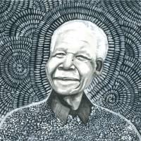 Mandela Art Prints & Posters by Christina O. Birch