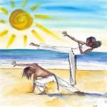 """""""Praia"""" by ChristinaO"""