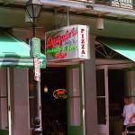 """""""New Orleans - Pizza and Beer"""" by Ffooter"""
