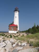 Michigan Light houses Aa