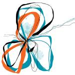 """Aqua Bloom"" by TuesdayMoon"